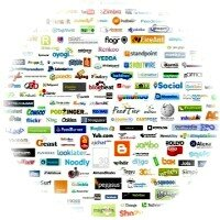 Как продвигать сайты и проекты в социальных сетях